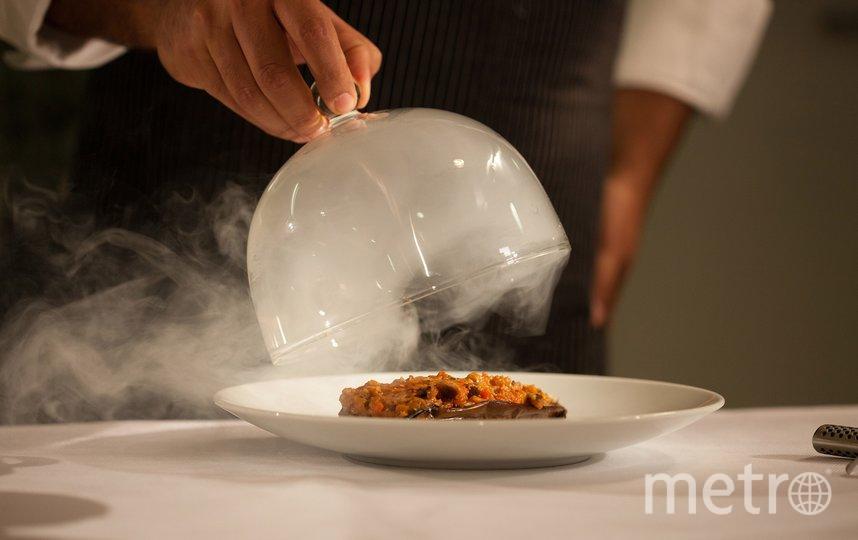 Экспеты Michelin оценят столичные рестораны. Фото pixabay.com