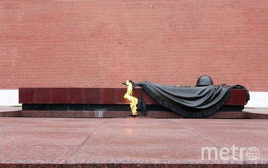 В День Победы москвичи почтут памяти войнов, павших на полях сражений Великой Отечественой войны. Фото pixabay.com