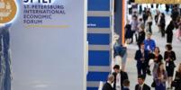 Участников и посетителей ПМЭФ-2021 обяжут сдавать ПЦР-тест