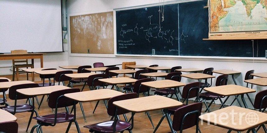 Шестиклассница устроила стрельбу в школе в США. Сколько человек пострадали
