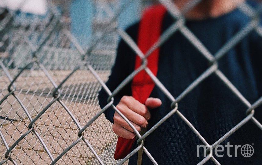 Собянин рассказал о школьных дворах. Фото pixabay