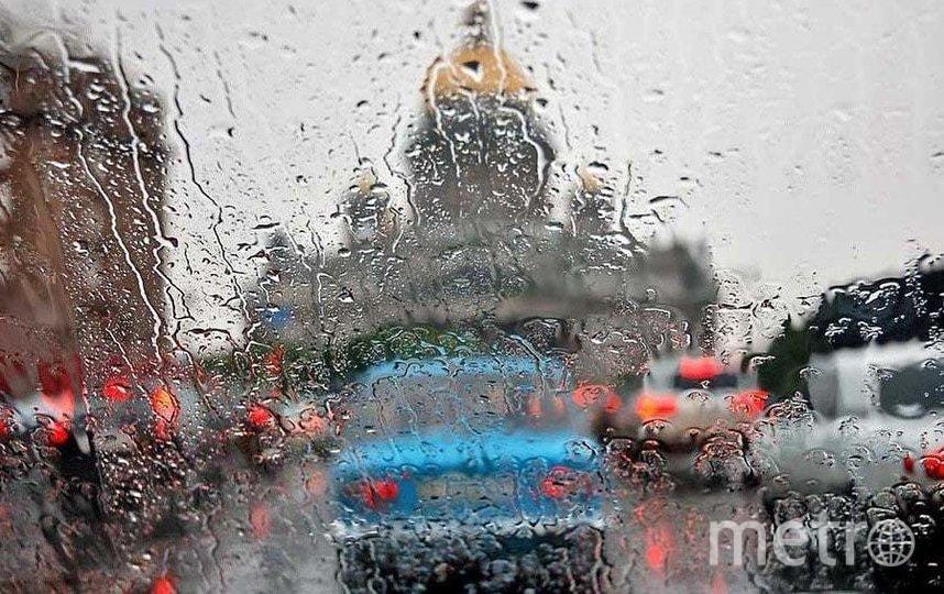 Прогноз погоды на 8 мая. Фото instagram/sergiyk78.