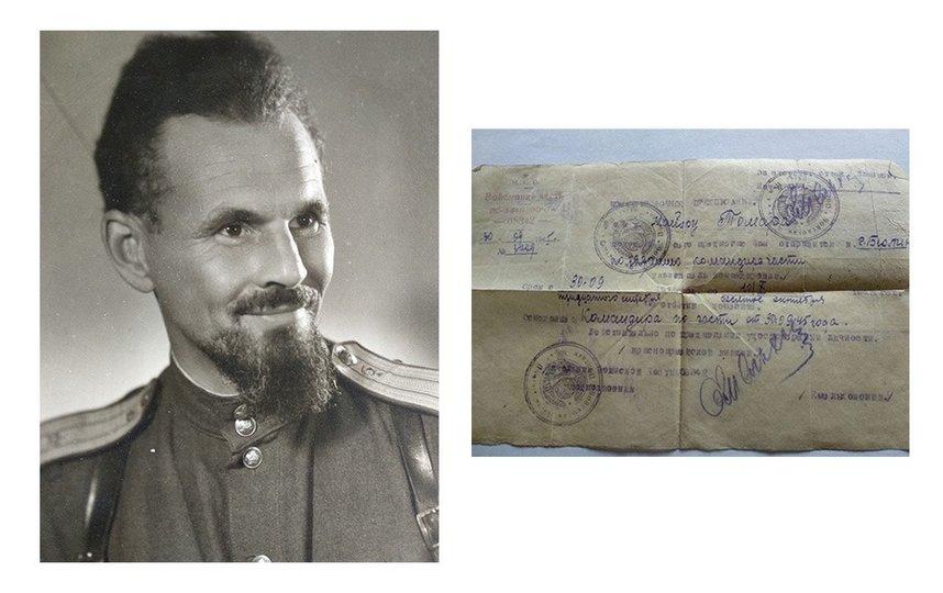 Архив. Фото Александр Чикин