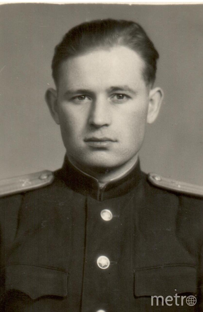 Архив. Фото предоставлены для оцифровки Алексеем Васильевичем Невзоровым