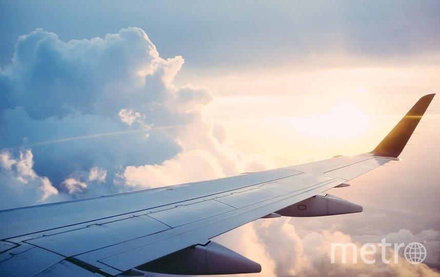Полёты будут выполняться дважды в неделю. Фото pixabay.