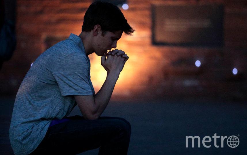 20 апреля исполнилось 22 года со дня стрельбы в школе, унесшей 13 жизней в средней школе Колумбайн в Литтлтоне, штат Колорадо. Фото Getty