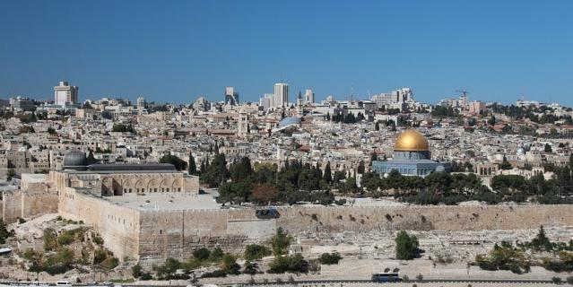 Кофликт между Палестиной и Израилем вновь обострился.