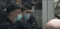 Ильназ Галявиев признал свою вину: суд его арестовал