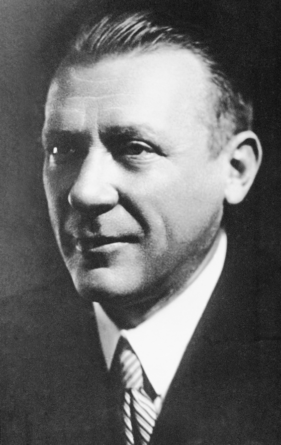 Михаил Булгаков. Фото ИТАР-ТАСС