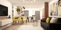 7 советов по улучшению квартиры: как превратить маленькую тёмную квартиру в комфортное для жизни пространство