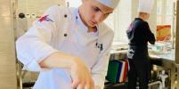 Кулинар из Петербурга победил на чемпионате Великобритании: что он готовил