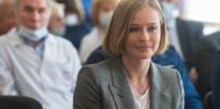Юлия Пересильд полетит на МКС для съемок фильма