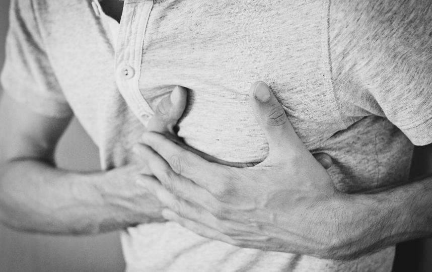 Что такое мерцательная аритмия и как её лечить, рассказывает специалист. Фото Pixabay