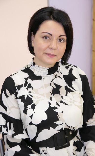 Кардиолог Клиники высоких медицинских технологий им. Пирогова Виктория Хвостикова.