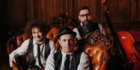 Группа Billy's Band станет хедлайнером открытия Санкт-Петербургского международного книжного салона