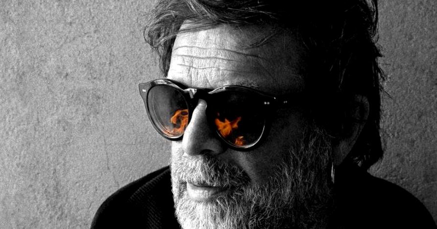 """Борис Гребенщиков и """"Аквариум"""" на сцене БКЗ. Фото Предоставлено организаторами"""