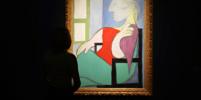 Картину Пабло Пикассо продали на аукционе: сколько заплатили за произведение искусства