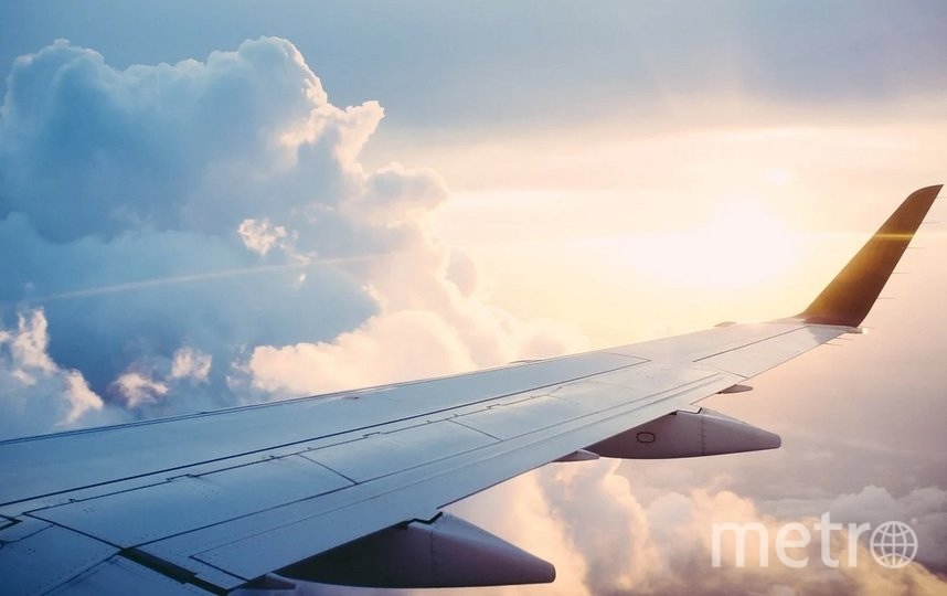 Россия возобновляет авиасообщение с Мальтой, Португалией и еще тремя странами. Фото pixabay.