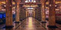 Через 3 года в Петербурге может появиться 7 новых станций метро: на каких ветках