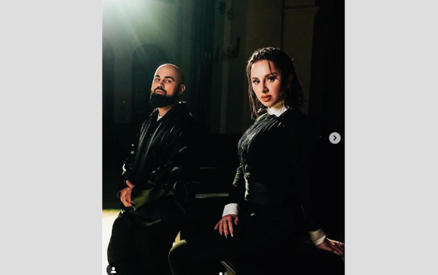 Artik и Asti. Фото Скриншот Instagram: @astiselfmade