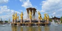 Собянин открыл Музей транспорта Москвы и павильон