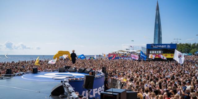VK Fest в 2021 году пройдет в офлайн-формате.