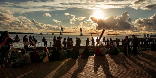 В этом году фестиваль отмечает свой 20-летний юбилей.