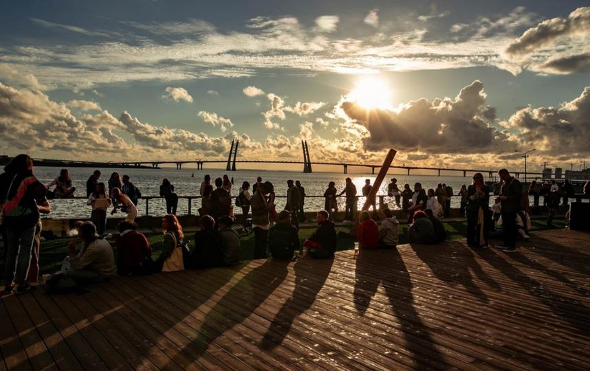 В этом году фестиваль отмечает свой 20-летний юбилей. Фото Предоставлено организаторами