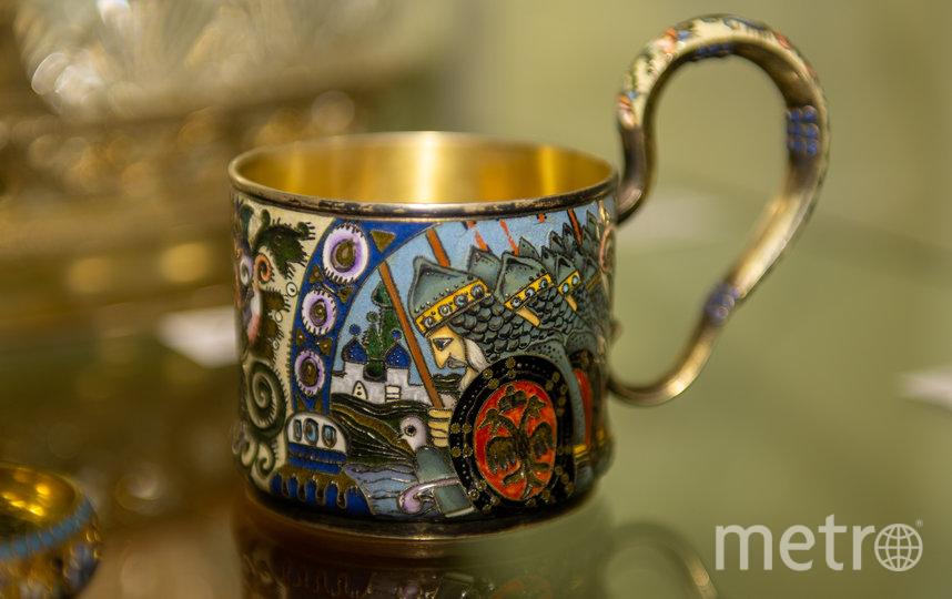 """На торгах будут выставлены уникальные экспонаты и предметы искусства. Фото Святослав Акимов, """"Metro"""""""