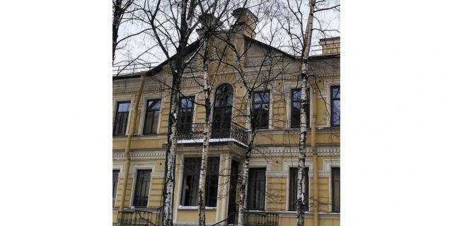 Ул. Дровяная, 7а.