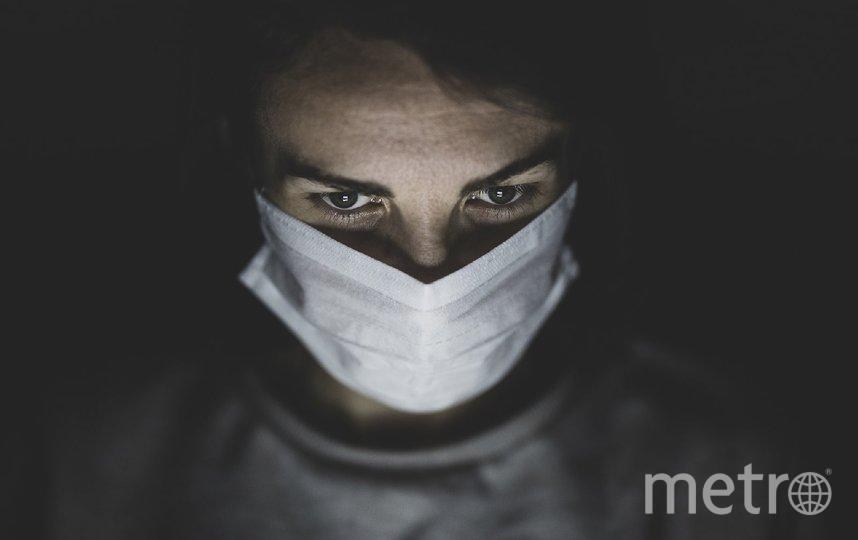 В Петербурге фиксируют рост новых случаев заражения коронавирусной инфекцией. Фото pixabay.
