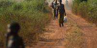 Тиктокерша Дина Саева отправилась в Центральную Африку с благотворительной поездкой