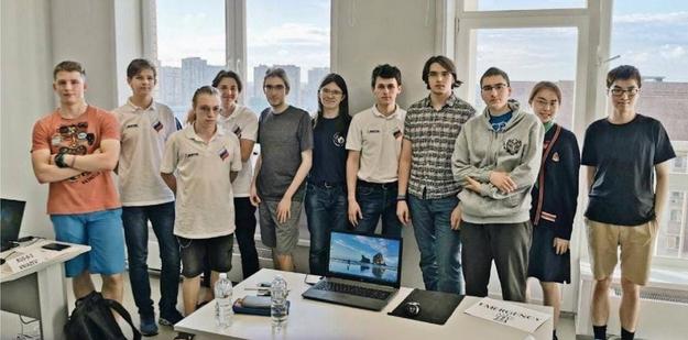 Восемь российских школьников завоевали золотые медали на Азиатской олимпиаде по физике. Фото https://vk.com/minprosvet, vk.com