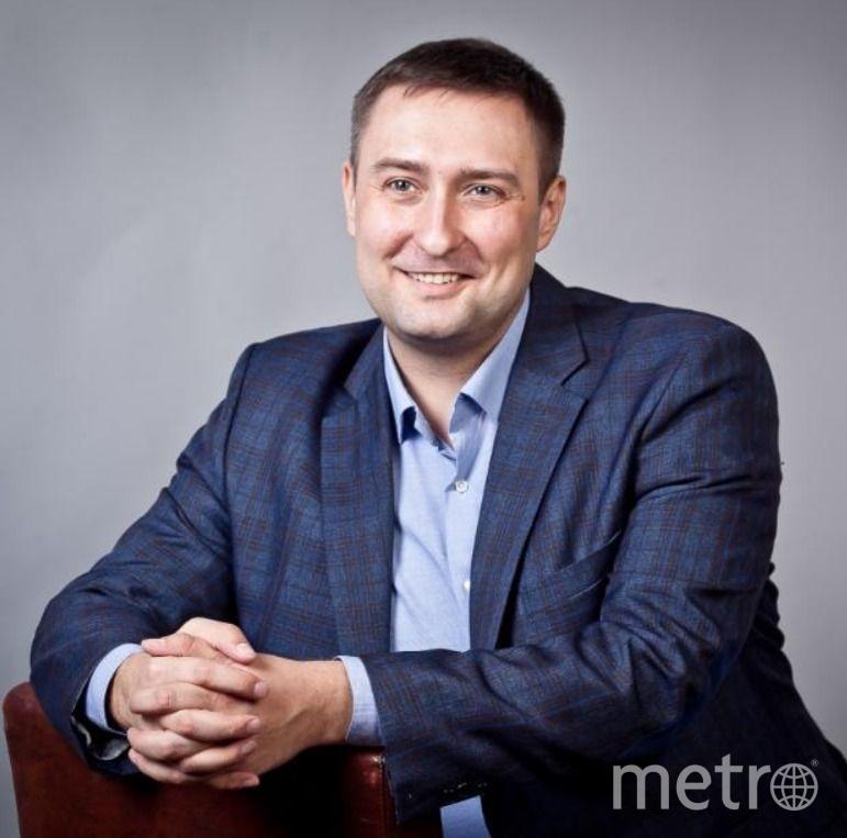 Рябцев Иван, психолог.