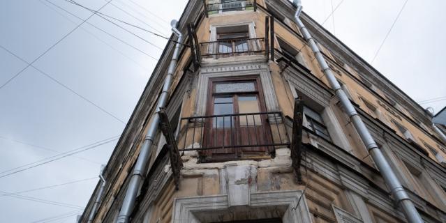 3-я Советская ул, д.32, литера А.