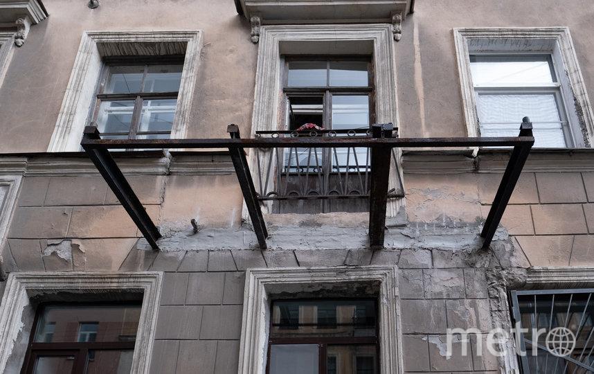 "Дегтярная ул., д. 14. Фото Святослав Акимов., ""Metro"""