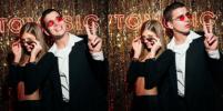 Feduk и Александра Новикова поженились: как отреагировали подписчики