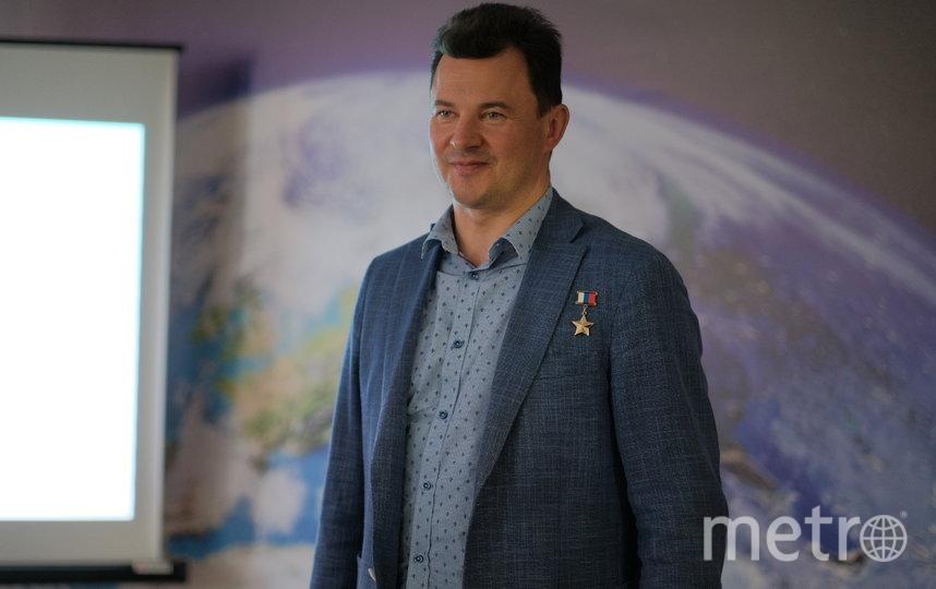 Роман Романенко. Фото Игорь Степанов