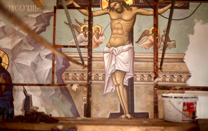 Храм Рождества Христова, Краснодар.