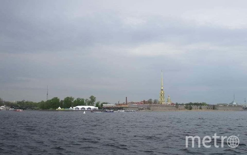 В Петербурге снова ожидаются дожди и ветер. Фото  instagram/ilyasobolev9.