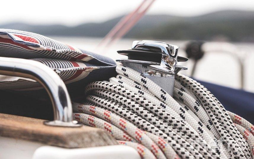 В Охотском море столкнулись российское и японское рыболовецкие суда. Фото pixabay.