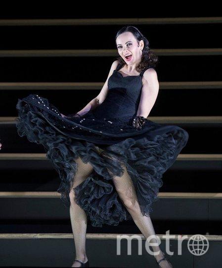 Анна Горячёва. Фото предоставлено героем публикации