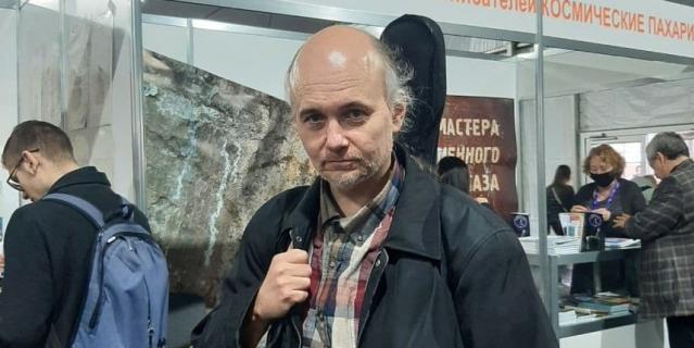 Александр, музыкант.