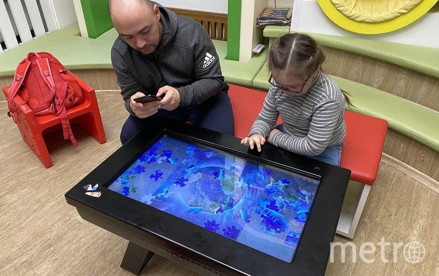 Где находятся самые неординарные библиотеки Петербурга. Фото vk.com/liblenina.