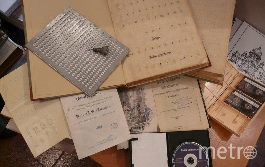 Где находятся самые неординарные библиотеки Петербурга. Фото vk.com/gbsspb.