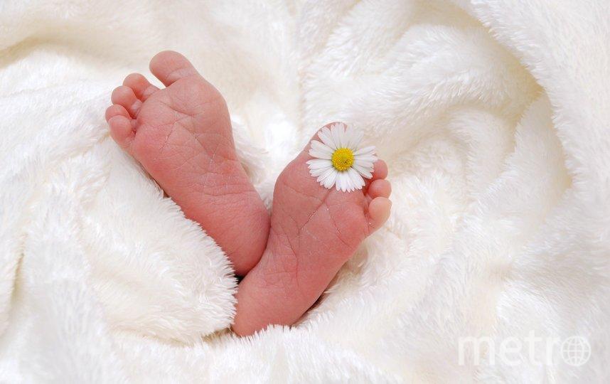 Теперь право на получение дополнительного единовременного пособия в связи с рождением ребенка распространяется на семьи, не достигшие возраста 36 лет. Фото pixabay.com
