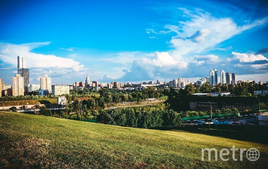 В столице следят за сохранением природных объектов. Фото pixabay.com