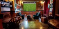 ЕВРО-2020: где в Петербурге посмотреть трансляции матчей