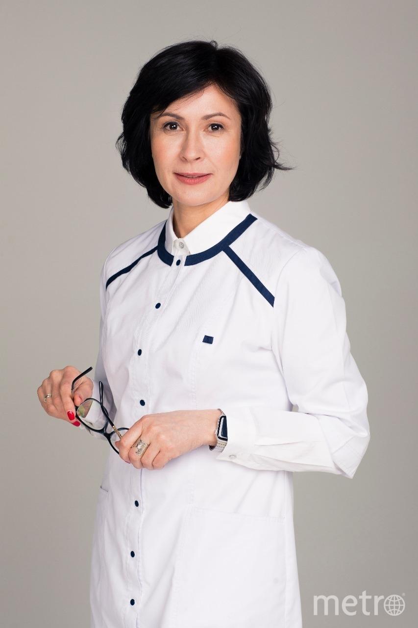 Елена Кац. Фото Николай Темников
