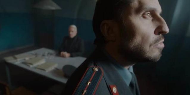 Александр Ревва в клипе на песню Ich hasse Kinder.